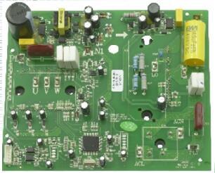3-4HP变频驱动