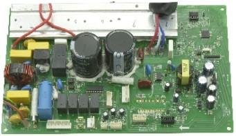 冷媒散熱1.5HP控制板