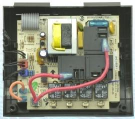 窗式空调控制器