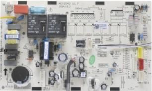 變頻柜機室內控制板