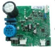 變頻單壓機驅動(IGBT)
