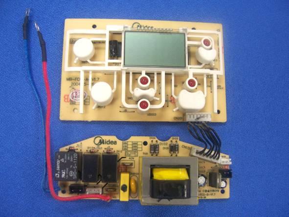 电饭煲控制器