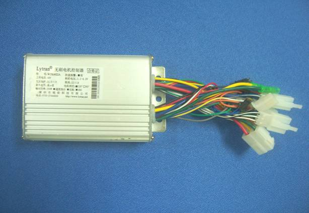 电动车控制器(60V350W)