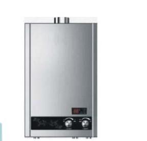 智能无线燃气热水器